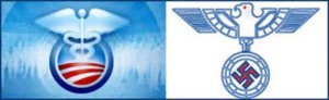 eBay Obama Logo